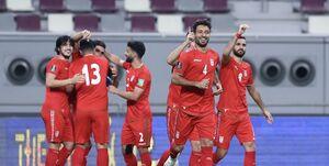 واکنش AFC به پیروزی ایران برابر عراق