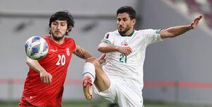 رکورددار حضور در جام جهانی تماشاگر دیدار ایران +عکس