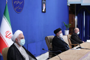 در نخستین جلسه شورای عالی انقلاب فرهنگی با حضور رئیسی چه گذشت؟