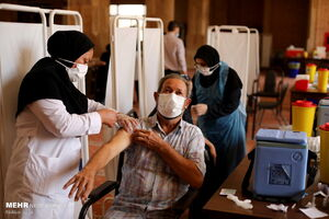 بازگشت روند واکسیناسیون به روال عادی