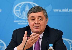 موضع روسیه در قبال دولت جدید افغانستان