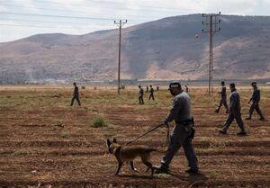 یورش صهیونیستها و بازداشت بستگان ۶ اسیر فلسطینی