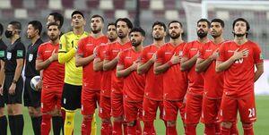 قاسمپور: لژیونرها کیفیت تیم ملی را بالا بردهاند