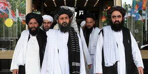 جامعه جهانی چه واکنشی به کابینه طالبان نشان داد؟