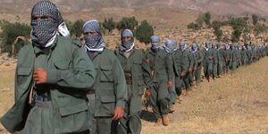 اقلیم کردستان عراق تهدیدی علیه امنیت ملی ایران