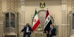 امیرعبداللهیان در گفتگوی تلفنی با فؤاد حسین خواستار افزایش تعداد مجوز برای زوار اربعین شد