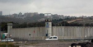 اسرای فلسطینی دومین زندان را نیز در فلسطین اشغالی به آتش کشیدند
