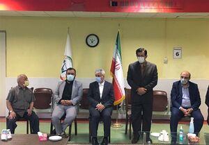 مرادی: وزنه برداری ایران یک الگو در جهان است