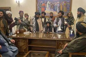 مراسم تحلیف کابینه جدید افغانستان ۱۱ سپتامبر برگزار میشود