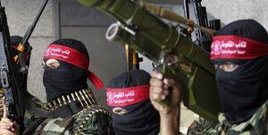 ۲ گروه دیگر مقاومت در فلسطین به تلآویو هشدار دادند