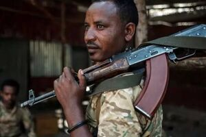 یک گور جمعی متشکل از ۱۲۵ نفر در اتیوپی کشف شد