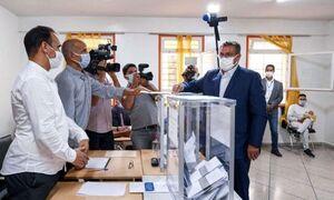 شکست حزب اسلامی عدالت و توسعه در انتخابات پارلمانی مراکش