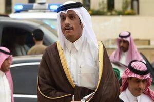 قطری ها از واشنگتن برای تهران پیام آوردند؟