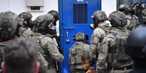 وحشت اسرائیل از فرار رزمندگان فلسطینی از سایر زندانها