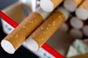 وزن افراد سیگاری بعد از ترک افزایش مییابد؟