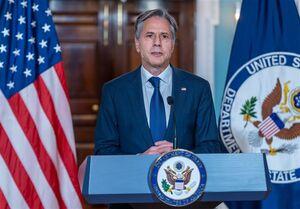 بلینکن: مشروعیت دولت جدید افغانستان وابسته به اقدامات طالبان است
