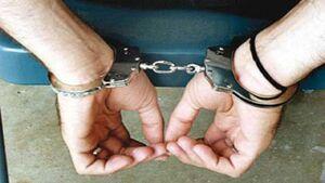 یک سارق با ۱۱ فقره سرقت درخرم آباد دستگیر شد