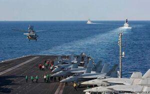 راهاندازی یگان پهپادی ویژه آمریکا در خلیج فارس