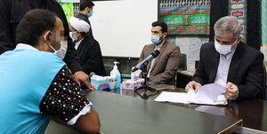 بازدید دادستان تهران از زندان رجایی شهر