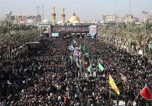 عراق ۳۰هزار ویزای دیگر برای زائران ایرانی در اربعین صادر میکند