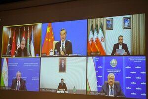 بیانیه مشترک وزرای خارجه ۶ کشور همجوار افغانستان