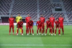 فوتبال ایران بار دیگر اول آسیا شد/ شاگردان اسکوچیچ تیم ۲۲ جهان
