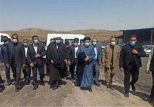 فیلم/ دردل کارگران معدن زغال سنگ با رئیس جمهور