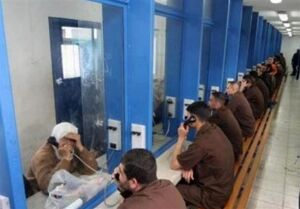 لغو ملاقات خانوادههای فلسطینی با اسیران در بند صهیونیستها