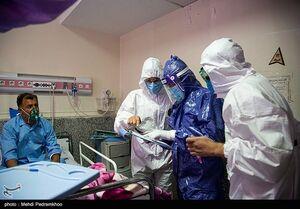 آغاز روند نزولی مبتلایان در کشور/ افزایش واردات واکسن/ اطمینان وزیر بهداشت به مردم برای کاهش شدت کرونا