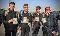 افزایش سهمیه ایران در اربعین هنوز ابلاغ نشده است
