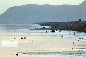 مرد ۶۷ ساله در دریاچه ارومیه غرق شد