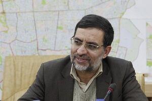رئیس مرکز اسناد و تحقیقات دفاع مقدس مشاور فرمانده کل سپاه  سردار علیمحمد نائینی سردار نایینی