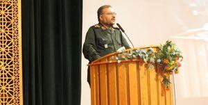 اولین سامانه تجربهنگاری مساجد با حضور رئیس سازمان بسیج رونمایی شد