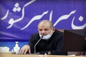 اقدامات دولت برای زیارت اربعین حسینی +فیلم