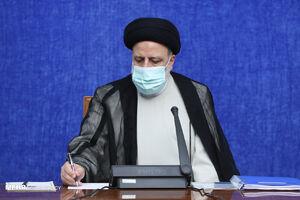 «ساداتی نژاد» رئیس کارگروه ملی بیابان زدایی شد