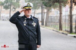 مأموریت دریانوردی اطلس با اقتدار ناوگروه ۷۵ نیروی دریایی ارتش انجام شد