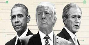 روایتی از یک میراث آمریکایی؛ از ۱۱ سپتامبر تا سیاست ترامپ در افغانستان