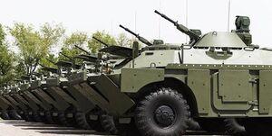 تحرکات تاکتیکی روسیه در تاجیکستان با تقویت منطقه دفاعی در آسیای میانه