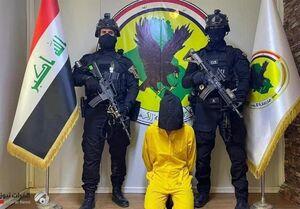سرکرده داعش در اقلیم کردستان عراق دستگیر شد