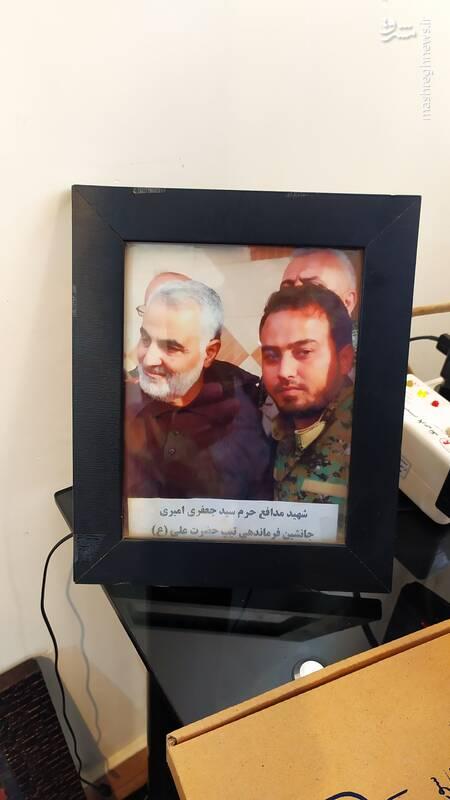 ماجرای مجاهد افغان و کرینکوف روسی! + عکس