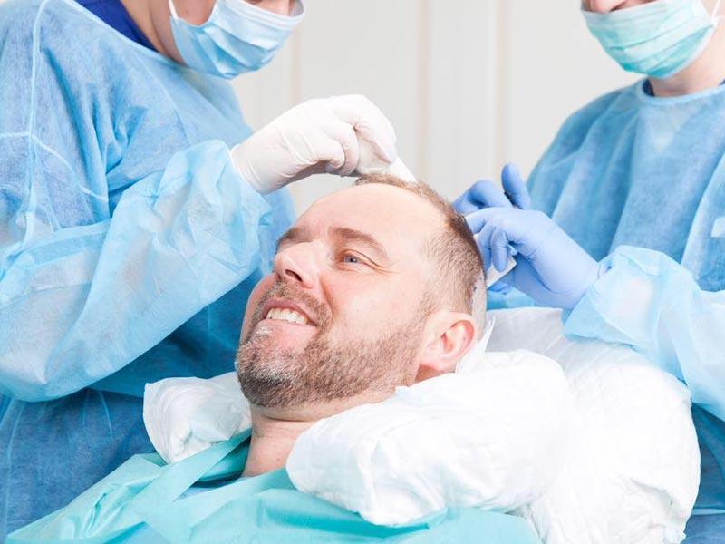 بهترین کلینیک کاشت مو ایران توسط انجمن پیوند مو انتخاب شد