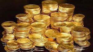 قیمت انواع سکه و طلا امروز ۲۱ شهریور +جدول