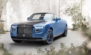 گرانترین اتومبیل های دنیا