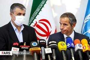 دیدار با اسلامی بسیار مهم بود/ ایران و آژانس باید همکاری خود را گسترش دهند