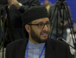 حسن علی یحیی العماد - نمایه