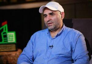 علی مشهدی علیرضا مسعودی