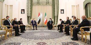 رئیسی: ترور شهیدان حاج قاسم سلیمانی و ابو مهندس در مجامع بین المللی باید پیگیری سیاسی و حقوقی شود