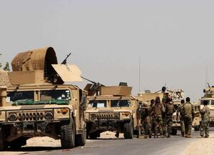به کیا باید گفت که لازم نیست برن افغانستان بجنگند؟