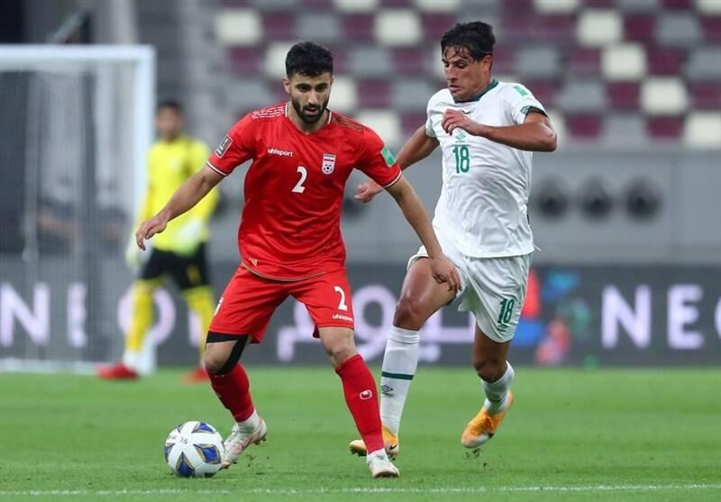 فدراسیون فوتبال , کنفدراسیون فوتبال آسیا (AFC) , فدراسیون بینالمللی فوتبال (فیفا) , تیم ملی فوتبال ایران , جام جهانی 2022 قطر ,
