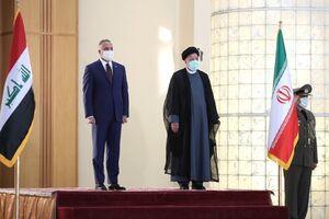 فصل جدید مناسبات ایران و عراق